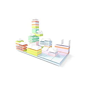 ArckitPlay Little Architect Model Kit (130 Piece)