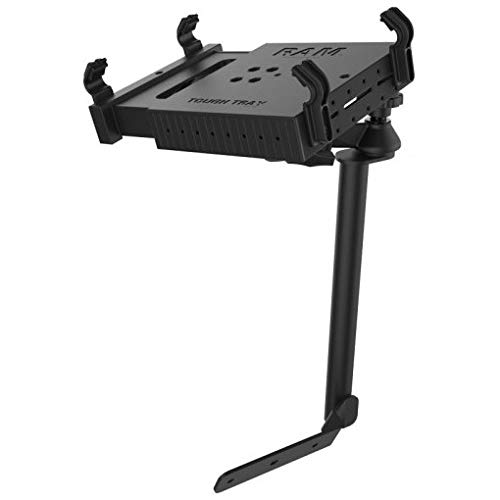 Ram Mounts Isuzu NPR Vehicle SYST W/Swing ARM Tray, RAM-VB-197-SW2 (Swing ARM Tray) -