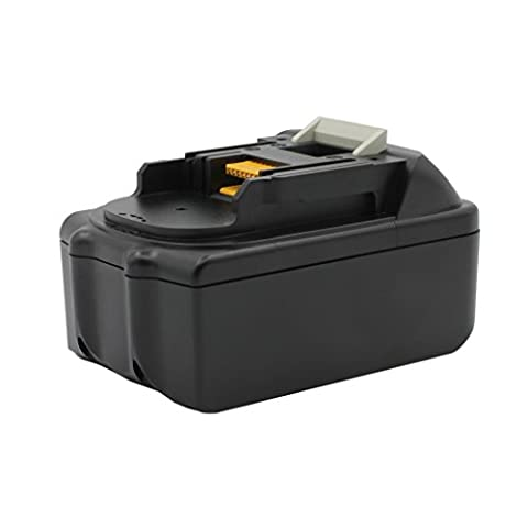 KINSUN Replacement Power Tool Battery 18V 3.0Ah Li-Ion for Makita Cordless Drill Impact Driver 194204-5 194205-3 BL1830 BL1835 LXT400 and