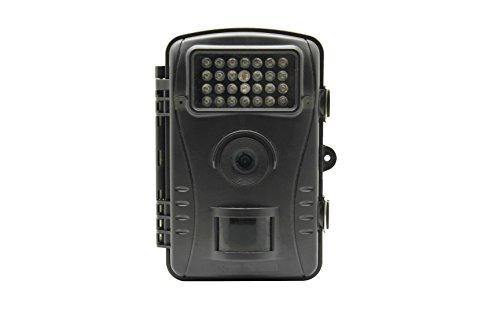 Express Panda® Jagd Trail-Videokamera für Tierbeobachtung und Scouting (Modell RD1003)