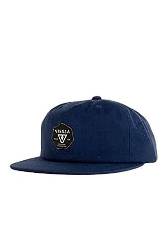 Vissla septagon (nvl) -onesize casquette pour homme bleu