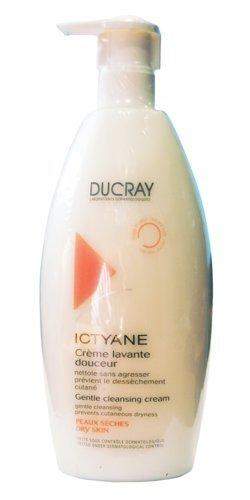Ducray Ictyane Crema Detergente 500ml