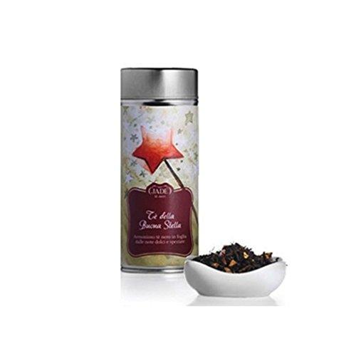 Hp Sterne (Jade Tee Tee Blacks Of Good-Sterne-70g)
