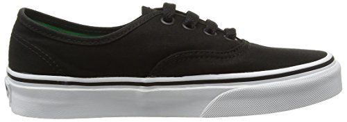 Vans Authentic, Sneakers Basses Mixte Adulte Noir (Sport Pop/Black/Kelly Green)