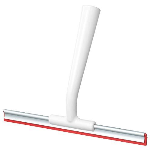 KZT Abzieher für Fenster und Duschflächen, Länge 20 cm