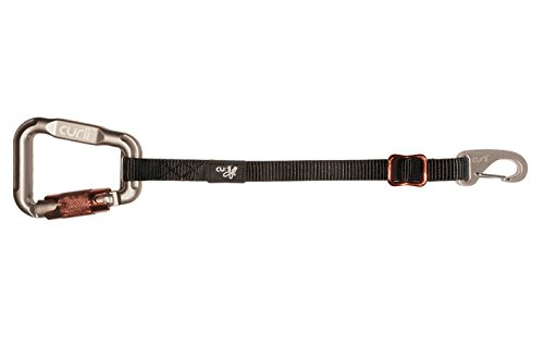 CURLI Auto-Sicherheitsgurt CAR SAFTY BELT für Hunde small – 30cm - 2