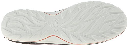 Ecco  ECCO ARIZONA, Chaussures Multisport Outdoor femme Gris - Grau (DARK SHADOW/DARK SHADOW/CORAL58926)