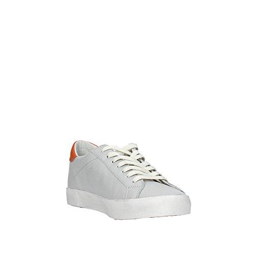 D.a.t.e. HILL LOW-44 Sneakers Damen Beige