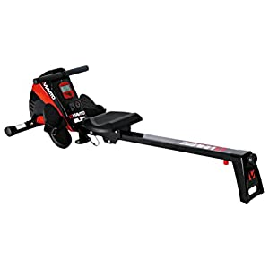 31eIF YDL3L. SS300  - Viavito Sumi Folding Rowing Machine - Black