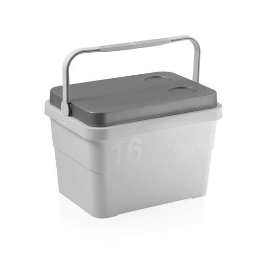 Campos Stack Kühltasche, tragbar, Weiß