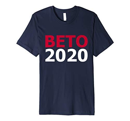 Beto 2020 Shirt O'Rourke For President Campaign T-Shirt