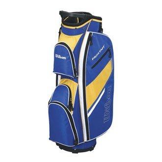Wilson Prostaff Golftasche, unisex, blau, Nicht zutreffend (Teiler Golf Bag)