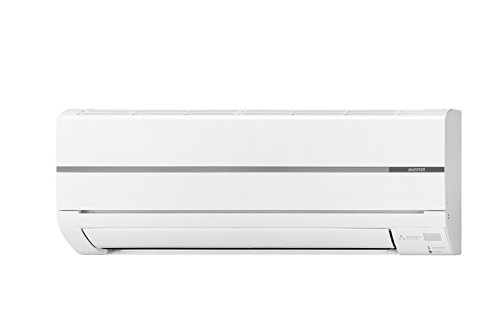Mitsubishi Electric MSZ-WN35VA Kit Climatizzatore Inverter Monosplit Pompa di Calore Composta da una Unità Interna e una Unità Esterna, Bianco, Potenza 3,5 kW