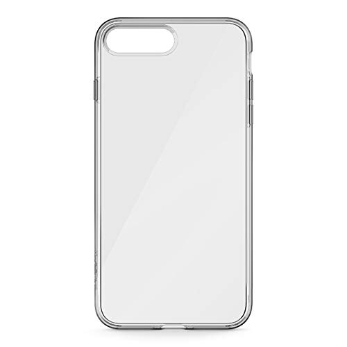 3c85f9fccc7 Belkin InvisiGlass SheerForce - Funda para iPhone 8 Plus/iPhone 7 Plus