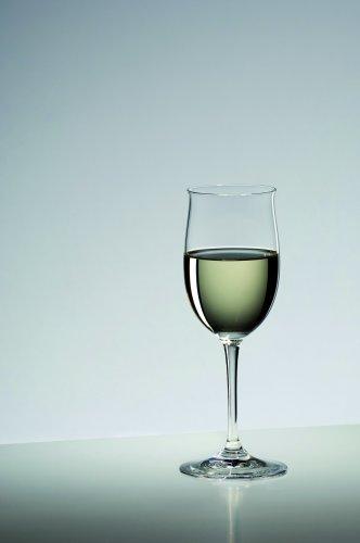 RIEDEL 6416/01 - Vinum Rheingau (Riesling) - Kristallglas - 240 ml - 2 Stck. Riedel Vinum-serie