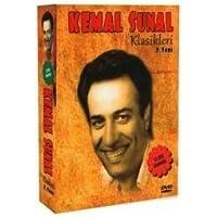 Kemal Sunal Klasikleri Box Set 2 (12 DVD Set) by Kemal Sunal