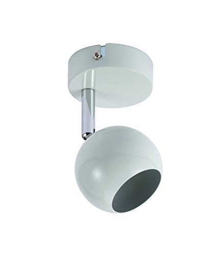 Mathias 3367190Pop Spot Metall GU10wassergrün (Chrom Pop)