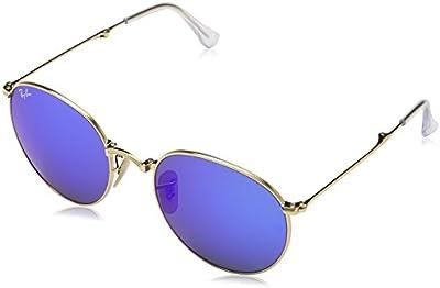 Ray-Ban Gafas de Sol 3532-001/ 68 (53 mm) Dorado