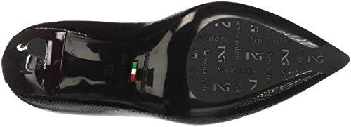 Nero Giardini Damen A719711d Pumps Marrone (ondina/bordo)