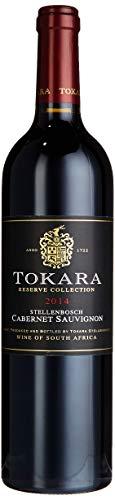 Tokara Reserve Collection Cabernet Sauvignon 2014 trocken (1 x 0.75 l)