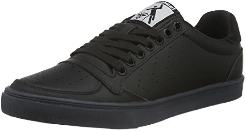 Hummel Unisex Erwachsene Slimmer Stadil Ace Sneaker Low Top