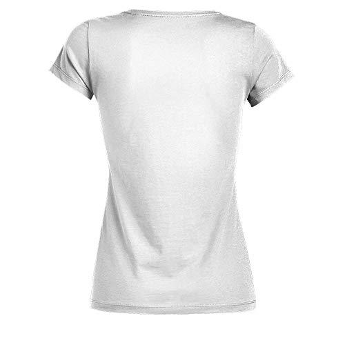 teezily T-Shirt Céline A Toujours Raison Femme