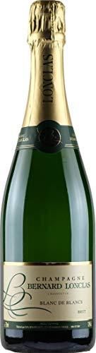 Bernard Lonclas Champagne Blanc De Blancs Brut