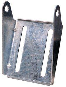 Krawatte, die Platte Halterung 30,5cm Roller tie86153von Tie Down Engineering