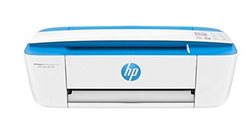 HP DeskJet Ink Advantage 3775 All-in-One Printer (J9V87B) image