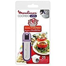 Moulinex Fresh XA600511 Cookeo ingresos USB Flash Drive