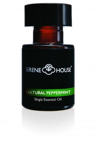 Serene House PFEFFERMINZ Natürliches Öl - Pfefferminz-noten