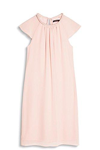 ESPRIT Collection Damen Kleid Rosa (Old Pink 680)