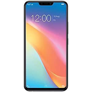 Vivo Y81 (Black, 3GB RAM, 32GB Storage) with Offers