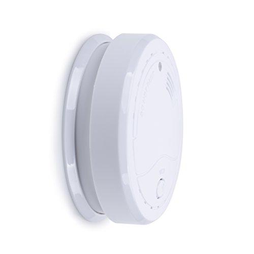 Smartwares Gasmelder, Erdgas-Melder für Propan, Butan, Methan, SW RM400 - 3