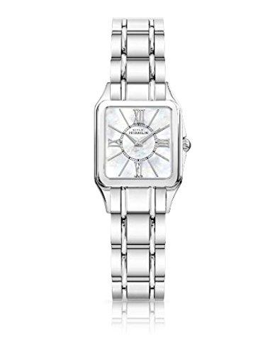 Orologio Donna Michel Herbelin–17457/B29–Bracciale acciaio–Fibbia Déployante–Quadrante Madreperla–25* 25mm