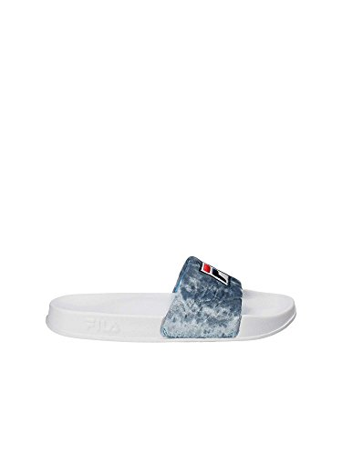 FILA Mujeres Chanclas/Sandalias Base Palm Beach V