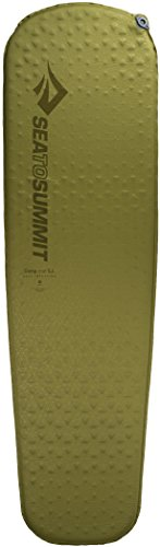 Sea-to-summit - Colchoneta Camp Mat Self Inflating r