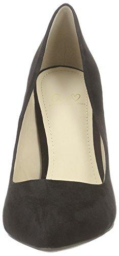 Another Pair of Shoes Paris E, Escarpins femme Noir (black01)