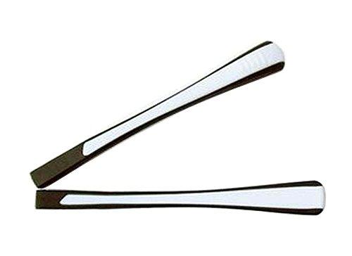 1 Paar Gläser Tempel End Tipps Brillen Ohr Pads Tube Ersatz, weiß preisvergleich