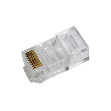 LogiLink Modular Plug for flat cables 1