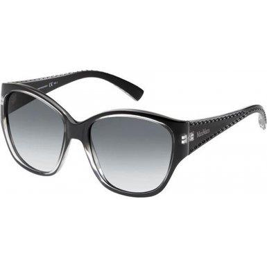 maxmara-2573072p057f8-ladies-mm-sdiego-ii-2p0-f8-black-grey-sunglasses
