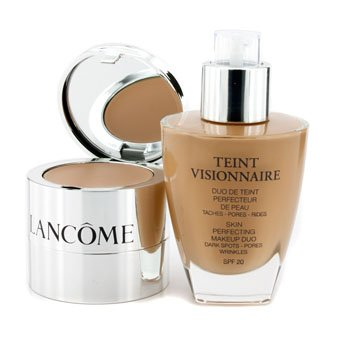 Lancome maquillaje visionnaire 04
