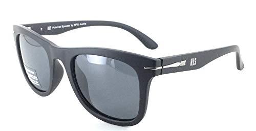 H.I.S Eyewear HP78100-1 Brillen, Schwarz