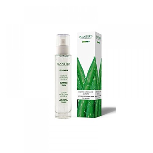 Planter's Acqua Micellare Aloe Vera e Frutto del Drago 200 ml.
