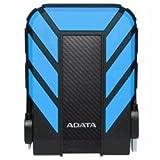 ADATA HD710 Pro 2TB Durable ShockproofExternal Hard Drive, Blue