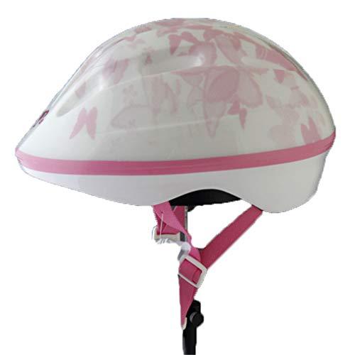 LHY SPORTS SERLES Kinder Skateboard Roller Inline Helm,Kinder Fahrradhelm Sport-Schutzausrüstung Helm,pink3