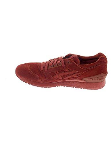 ASICS Herren Tandori Spice Gel-Respector Sneakers Rot