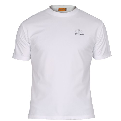 iQ-Company Multifunktions T-Shirt Multisports 1994, 2100_white, M, 610194