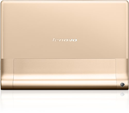 Lenovo Yoga Tablet HD+ 25,6 cm (10,1 Zoll FHD IPS) - 7