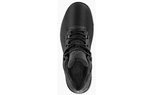Nike 844515-011, Chaussures de Sport Homme Noir